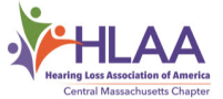 HLAA-Central Massachusetts